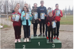 змагання з тенісу